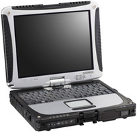 ALLDATA 모든 데이터 노트북으로 Toughbook cf19 최고의 가격 DHL 배송에 설치된 하드 디스크 1.5TB와 10.53 24in1