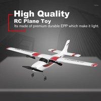 الطائرات بدون طيار 2.4 جرام 120 متر rc طائرة لعبة epp رغوة الكهربائية في الهواء الطلق التحكم عن طائرة شراعية طائرة ثابت الجناح