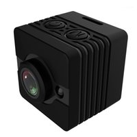 Videocámaras impermeable Mini cámara SQ12 HD Sport ActionCamera Night Vision Videocorder 1080p DV grabadora de video infrarroja Moti1