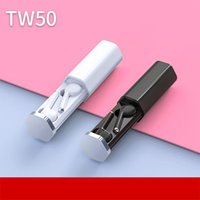 XVIDA TW50 Wireless Bluetooth TWS Earphone Mini cylindric Ea...