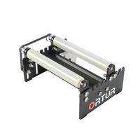 2021 Stampanti Ortur Lisore Engraver Modulo a rulli rotanti Asse Y per incisione laser Oggetti cilindrici Cans1