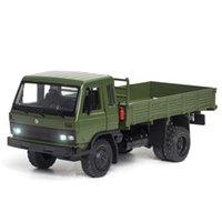 1:32 dongfeng cummin شاحنة شاحنة العسكرية سبيكة سوبر لعبة سيارة دييكاست لعبة المركبات نموذج سيارة مصغرة مقياس الاطفال نموذج سيارة لعبة X0102