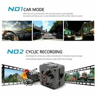 Цифровые камеры Mini Инфракрасная камера Micro Sensor Full HD 1080P DV DVR UK1
