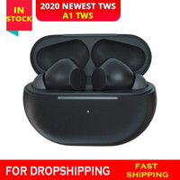 New Original A1 TWS Bluetooth True Wireless Headphones Mini ...