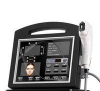 أحدث HIFU SMAs تركز الموجات فوق الصوتية HIFU 3D آلة الجمال 4D للوجه رفع الجلد تشديد الجسم التخسيس مع 8 خراطيش