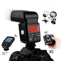 Flashes Godox V350S 2000mah Li-ion Batterie Speedlite + XPro-S / X1T-S Transmetteur TRGGERL 2.4G HSS Flash Light pour caméra DSLR1