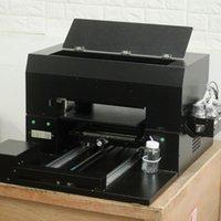 UV yazıcı, A3 küçük 3D düz DIY özel makine, t-shirt akrilik cep telefonu kabuk yazıcı, A3 boyutu, 6 renk1