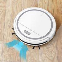 Робот Вакуумный очиститель, сильное всасывание автоматического бота самостоятельно обнаруживает лестницу домашних волос A0NC