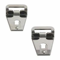 Jagdkameras 2 Stück Ansätze Gurt-Gürtel-Adapter-Clips für Mamiya M645-1000s-C220F-C330s, 645PRO-645Super RB67 RZ67 PRO SD-Kamera