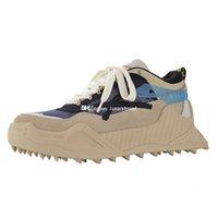 Odsy-1000 Sneaker arrow per uomo Odsy 1000 Sneakers Mens Scarpe sportive da donna Scarpa sportiva da donna Scarpa da donna Chunky Chaussures Cream Brown