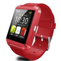 Günstigste Smart Watch Android Smartwatch Sport Smart Wrist Smartwatch Kit für iOS Android Phone PK GT08 DZ09 Smart Watch
