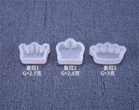 Silicone Danking Glox Pendant Muffa fai da te muffa manuale Nota Snowflake Dolphin Jewelry Stamps Molti stile 0 44ZB UU
