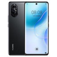 "Original Huawei Nova 8 5g Handy 8 GB RAM 128 GB 256GB ROM KIRIN 985 Android 6.57 ""OLED 64MP AI NFC Face ID Fingerprint Smart Handy"