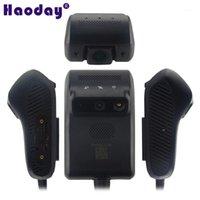 سيارة GPS الملحقات JC200 3G المقتفي DVR Live Video Streaming WiFi بقعة SOS الوقود عن بعد / قوة قطع رصد اهتزاز الإنذار 1