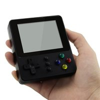 핸드 헬드 게임 콘솔 K5 K8 SUP MINI 레트로 노스탤지어 500 Gamepad Protable 게임 콘솔 비디오 게임 상자