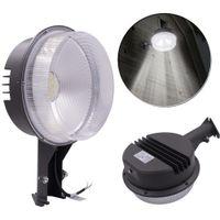 차고, 창고, 매점, 모텔, 주차장에 대한 70W LED 실외 방수 가로등 IP65 방수 벽 램프