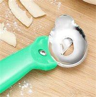 Erişte Özel Amaçlı Kalemtıraş Acemi Mutfak Manuel Aracı Bıçak Keskin Dayanıklı Paslanmaz Çelik Çin Erişte Makinesi Pişirme 1 14LH F2