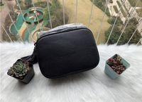 جديد نمط الإناث حقيبة crossbody إمرأة أزياء جلدية سوهو أكياس ديسكو حقيبة الكتف محفظة حقائب اليد مع حقيبة الغبار T-Q2Q0DD3