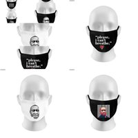 Ma Reusable Mask 6 Letter Breathing Valve Layer Face Filter ...