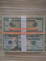 US Dollar Bar припорочный фильм банкноты денег доллары горячие поддельные 20 продаж 53 игры коллекция подарков вечеринка mxsex