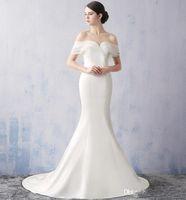 2021 Whole дешевые платья подружки невесты платья и слоновая слоновая форма Формальное платье без бретелек органза оборманы русалки вечерние платья формальные высококачественные вечерние платья