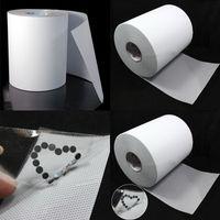 3.0C / 1 Rouleau 24-36 Ruban de papier à chaud à chaud de largeur avec une excellente adhérence sur le film de transfert thermique utilisé pour les strass de hotfix de bricolage sur les vêtements