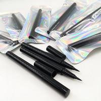 New Private Label Self Adhesive Eyeliner Kleber Pen 3D Mink Lashes Magie Eyeliner Pen für Make-up
