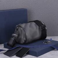Женская сумка Высочайшее качество Женские Сумки Crossbody Кошельки Леди Сумка Новая Мода Нейлон Сумка Bag Hobo Мода Черная Сумка