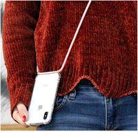 Transparenter Telefonkasten für Huawei Honor 9x 8x 20 20s 20i V30 Y7 P Smart Z y9 10i lite plus p qyltko