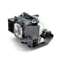 Запасной проектор NP15LP для NEC NP-M230X / NP-M260W / NP-M260WG / NP-M260X / NP-M260XS / NP-M271W / NP-M271X / NP-M300X / NP-M311X1