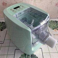 Électrique automatique Pâtes site de ce marchand Maker bricolage légumes Noodle Machine de presse Boulette Spaghetti Cutter nouilles Hanger pâte Blender UE