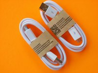 10pcs Free shipping Micro USB Charger Cable With packaging 1...