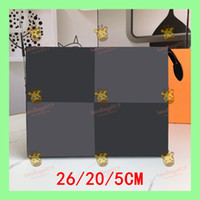 Pochette Embreagens Saco Baguette Bags Mini Couro Simples elegante e generoso clássico retrô moda