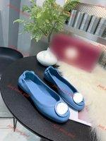 Tory 'burch shoes Luxe Moda Espadrilles Kadınlar Yaz Bahar Platformu Ile Donanım Loafer Kızlar Hakiki Deri Hasta Taban Rahat Ayakkabılar EUR35-42
