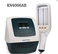 Vitiligo Psoriasis UV Fototerapia Fototerapia estrecha 311nm UVB Lámpara de 9W KERNEL KN4006AB PL-S 9W / 01 / 2P TUBO Homea de Homea Fácil Envío libre UVB Lámpara