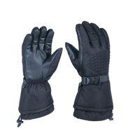 Winter Radfahrenhandschuhe Winddicht Wasserdicht Outdoor Sport Touchscreen Ski Handschuhe für Fahrrad Fahrrad Roller Motorrad Warmer Handschuh