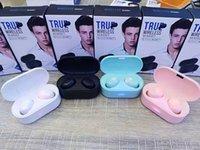 Tws Bluetooth-Kopfhörer Noise-Kopfhörer-Kopfhörer M1Tws In-Ear-Stereo-Sport Bluetooth 5.0 Stereo-Wireless-Ohrhörer Ohrhörer mit Kleinkasten