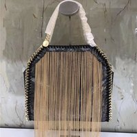 Personalized tassel bag 2020 new hot Single Shoulder Bags Me...