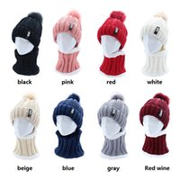 New 8 color ladies and girls winter knitted hat plus Plush line hat sweet and lovely young ladies hat versatile warm