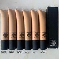 Superior Quality Makeup Foundation Sculpt SPF 15 40ML NC15 20 25 30 35 40