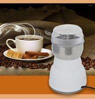 Máquina de moagem de máquina de moagem de moagem de café elétrico doméstico