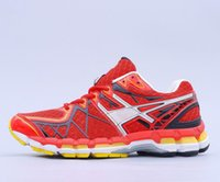 GEL KAYANO 20 size7-12 grife sapatos masculinos chaussures Loafers esportes executando martin Platform maratona Chaussures1 Natal 8272