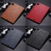 Fo Samsung T380 / T385 / Top Quality Tablet Case ل T580 / T585 / T587 T510 / T515 T560 / 561 / T567 T290 / T290 T720 / T725 غطاء حامل بطاقة
