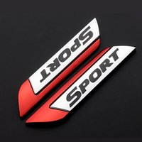 2 قطع سيارة دريندر شعار شعار ملصق ل bmw فولفو جاكوار سكودا أوبل فيات أودي S3 S4 S5 S6 S7 S8 A4 A6L A7 A5 TT 500X ضبط سيارة