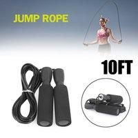 Turnhalle Aerobic Übungsboxen Überspringen Spring Seil Lagergeschwindigkeit Fitness