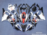 New Abs Motorcycle Fairing Fit For Yamaha YZF R6 2008 2009 2010 2011 2012 2013 2014 2015 R6 08-15 All sorts of color NO.1990