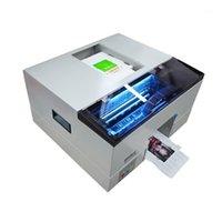 CD DVD 인쇄 기계 용 프린터 PVC ID 카드 프린터 1