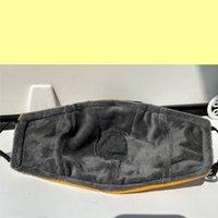 Máscara invierno grueso cara ciclismo pm2.5 máscara unisex boca cubierta polvo a prueba de polvo reutilizable máscaras cálidas máscaras algodón anti polvo fimn
