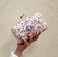 Сумки Женщины сцепления для женщин 2020 Женский кошелек кошелек партии мешок Конверт Люкс Свадьба Вечерние сумки