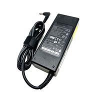 Новая Совместимость 19V 4.74A 4.0mm * 1.7mm адаптер питания для Haier X3P PRO X1P ноутбук зарядное устройство